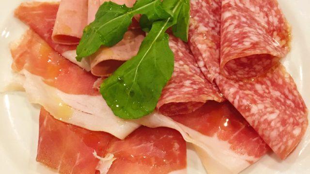 琴似で食べれるイタリアン「TRATTORIA INCONTRO(トラッテリア インコントロ)」