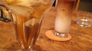 コーヒーの世界を堪能できる「アトリエ・モリヒコ (ATELIER Morihiko)」